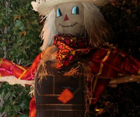 scarecrow Stock Photo 07