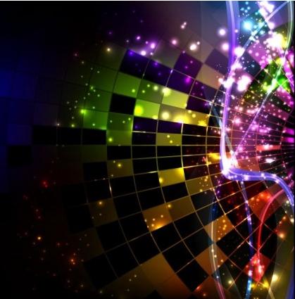 Abstract Design Background Art vectors