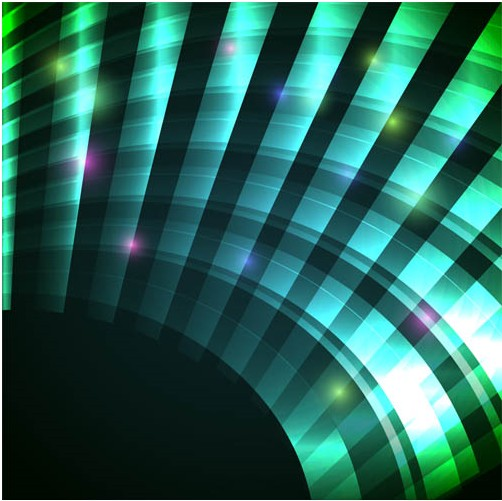 Abstract Style Backgrounds 10 vector design