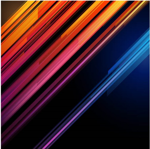 Abstract Style Backgrounds 3 vector