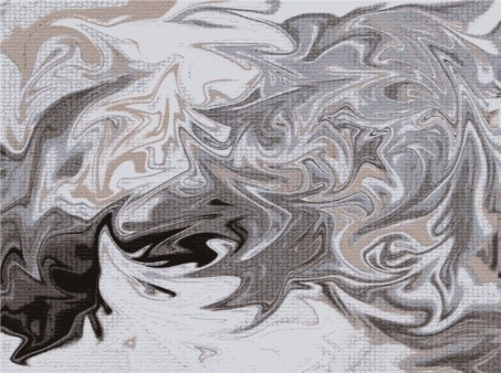 Abstract Swirls Effect vector