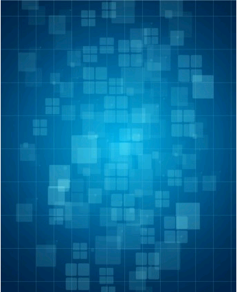 Abstract blue background graphic vector