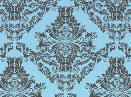 Antique Pattern vector