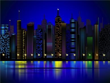 Big City Graphics vector graphic