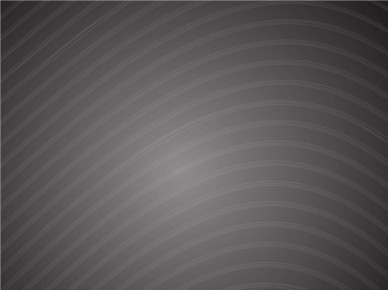 Black Curves background vector