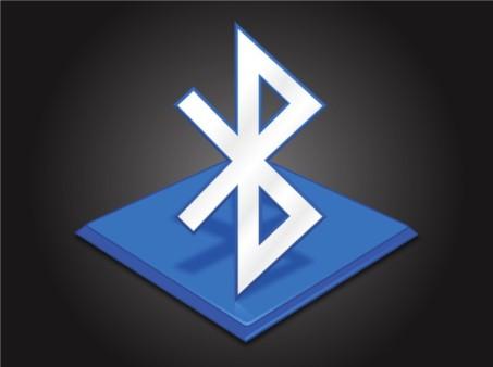 Bluetooth Icon set vector