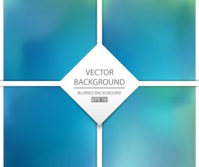 Blurred multicolor background art vectors graphic 14