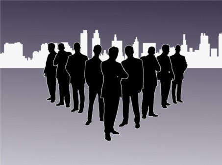 Business Professional Graphics vector
