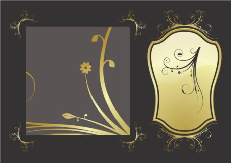 Card Graphics vector