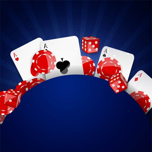 Casino Backgrounds 10 Vector Free Download