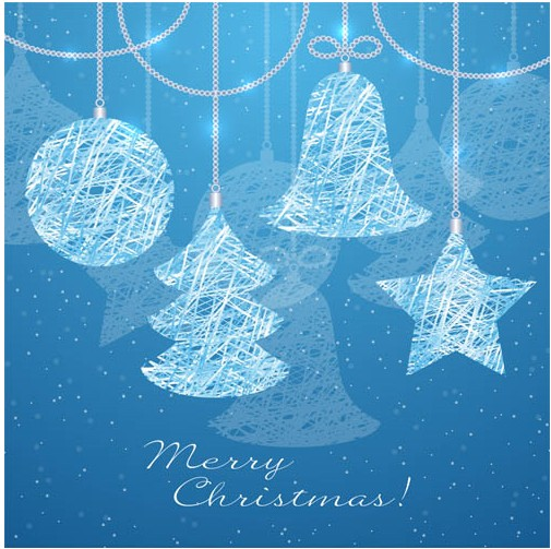 Christmas Backgrounds vectors