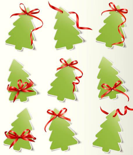 Christmas Shiny 3 vector
