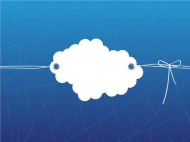 Cloud Label vectors