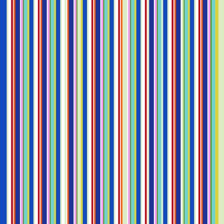 Color bar pattern vector
