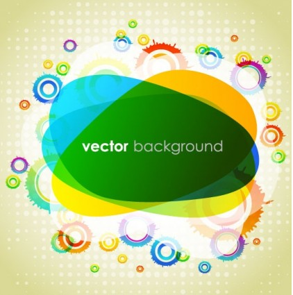 Colorful background 3 vector