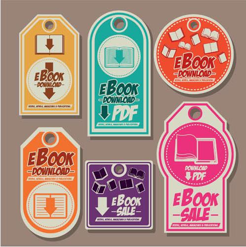 EBook Download Elements creative vector