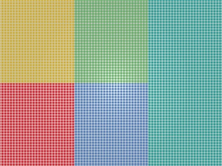Fabric Patterns shiny vector