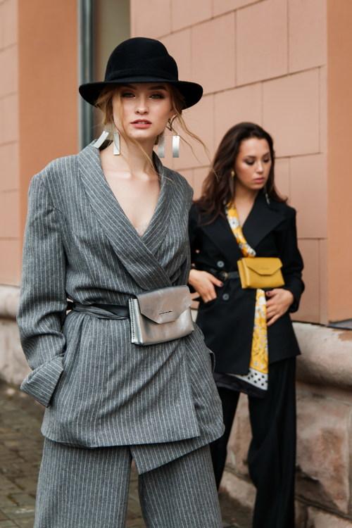 Fashion womens model Stock Photo