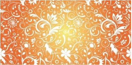 Floral Pattern Free design vector free download