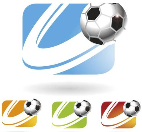 Football Logo vectors