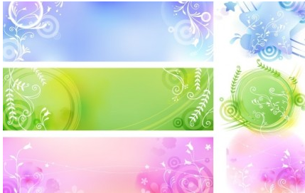 Free Backgrounds vector