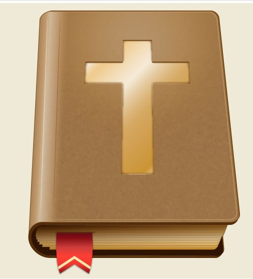 Free Bible Art vector