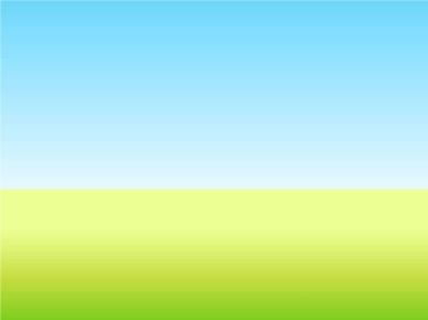 Grass Sky background vectors graphics free download