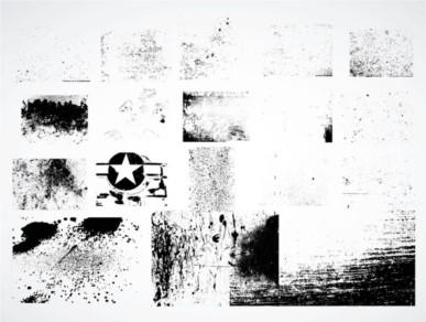 Grunge Backgrounds creative vector