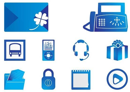 Icons Graphics graphic vectors