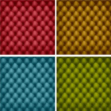 Leather Background Pack vector