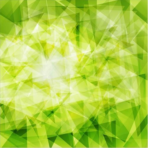 Mosaic Backgrounds 6 design vector