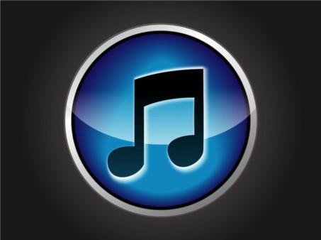 Music Icon vectors graphics