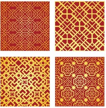 Pattern Design graphic vector