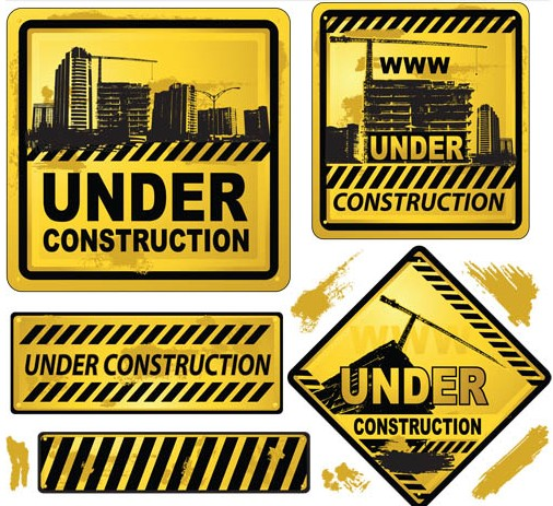 Reconstruction Signs vector