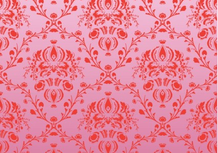 Royal Pattern free vector graphics