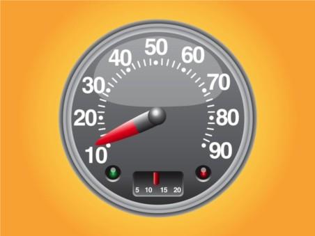 Speed Meter vectors