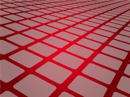 Square Floor Pattern shiny vector