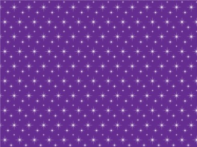 Star Seamless Pattern background vectors graphics