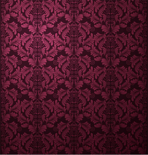 Style Patterns 2 creative vector