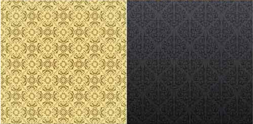 Style Patterns 6 vector graphics