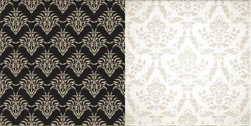 Style Patterns 8 design vectors