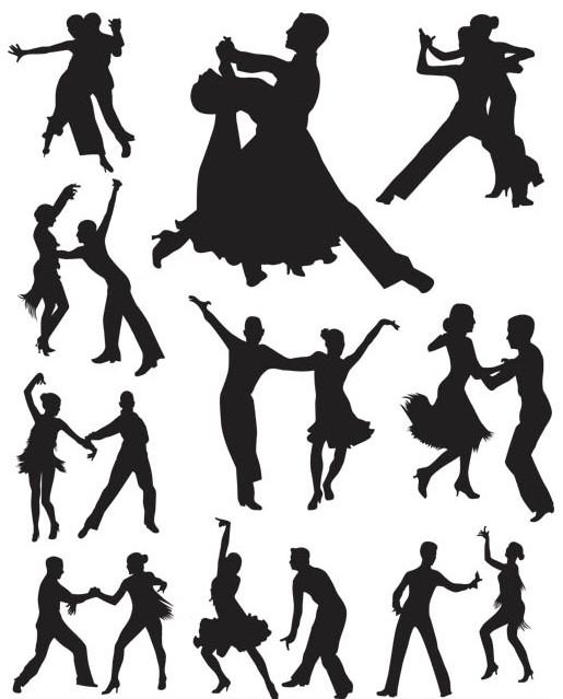 Tango free vectors material