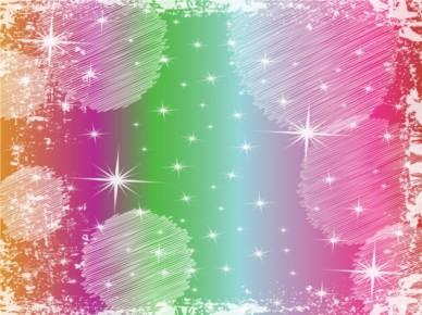 Textures Stars Vectors design