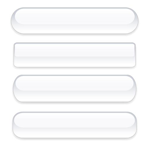 Transparent Buttons Vectors design