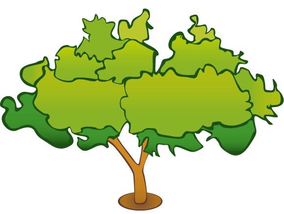 Tree Image Free vector
