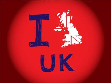 UK Graphics vector