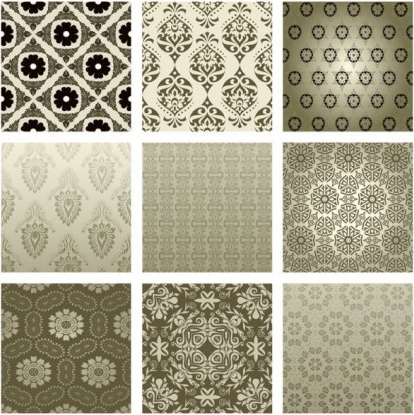 background pattern 02 vector
