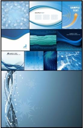 blue background vectors graphics