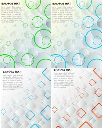 bump texture background vectors