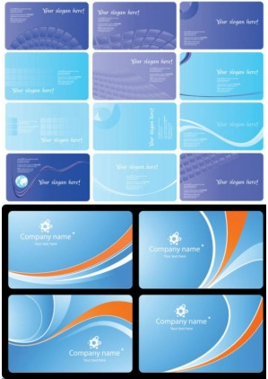 card background vector
